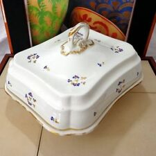 Porcelain/China British Date-Lined Ceramic Tureens