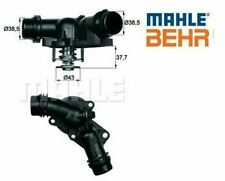 TM 13 97 BEHR / MAHLE Thermostat with housing BMW BMW E46 3 Series  11531437040