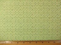 Tiny Squares Print cotton fabric BY THE YARD BTY