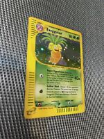 Exeggutor- Aquapolis- Holo Rare Double SWIRL! Pokémon Card-H10/H32 NM-Mint