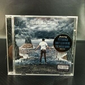 Let the Ocean Take Me by The Amity Affliction (CD, 2014, PROMO)