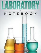 NEW Laboratory Notebook by Speedy Publishing LLC