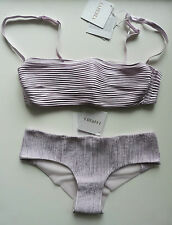 LA PERLA Lace Fantasy Reggiseno e Perizoma/Lace Set Bra and Thong Tg. It1