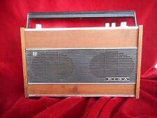 RIGA 103-2 SOVIET RUSSIAN TRANSISTOR RADIO VERY RARE