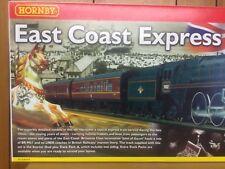 Hornby East Coast Express John of Gaunt Electric Train Set R1021