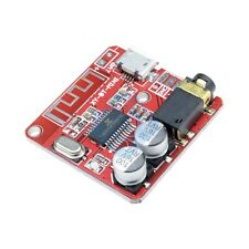 MP3 Bluetooth 4.1 Audio Verstärker Amplifier Decoder Modul XY-BT-Mini