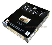 MYST LIMITED EDITION für IBM Windows PC in großer Box