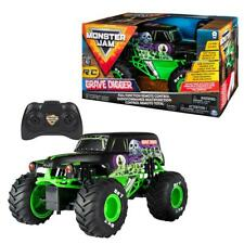 RC Monster JAM Buggy Grave Digger 1:15 2,4GHz! Neu & Ovp!!