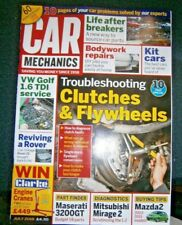 Car Mechanics Magazine Issue July 2018 (new)