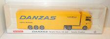 Wiking 1:87 - 82-16 MAN TGA 18.460 - multi Trailer DANZAS Museo postale Negozio