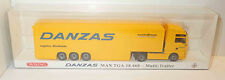 Wiking 1:87 - 82-16 MAN TGA 18.460 - Multi Trailer Danzas Post Museums Shop