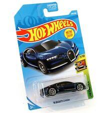Hot Wheels 16' Bugatti Chiron Diecast Exotic Car 1/64