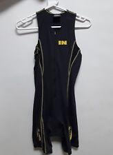 Mens Inverse Lycra Trisuit with coolmax Padding Medium