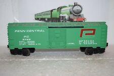 O Scale Trains Lionel Penn Central Box Car 9749