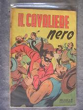 ALBO D'ORO DISNEY # 112 - 3/7/1948 - IL CAVALIERE NERO - ORIGINALE - BUONO