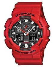 Markenlose Sportliche Runde Armbanduhren für Herren