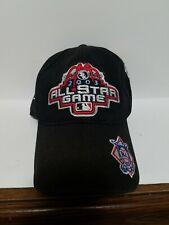 Allstar Game 2003 White Sox Baseball Cap Snapback Hat