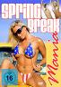 DVD Spring Break Mania