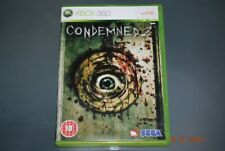 Condemned 2 Xbox 360 UK PAL ** Kostenlose UK Versand **