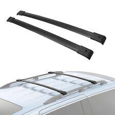 For 05-10 Honda Odyssey Roof Rack Cross Bar Luggage Carrier Bar OE Style Pair
