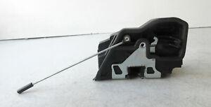 Genuine Used MINI N/S/R Passenger Rear Door Locking Actuator for R60 - 7318423