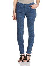 Black Orchid BO201/EDF Skinny Women's Jeans Fed Up W 25'' x L 32''