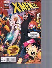 X-Men '92 #1 Secret Wars David Nakayama 1:25 Variant Cover Marvel Comics 2015