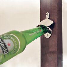 Wall Mounted Opener Fixed Wine Opener Bar Beer Soda Cap Tools Bottle Opener