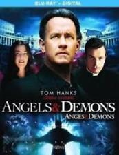ANGELS & DEMONS (Blu-Ray Disc + Digital HD), BRAND NEW! (FREE SHIPPING!)