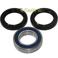 Rear Wheel Ball Bearings Seals Kit Fits HONDA TRX300 FOURTRAX 300 1988-2000