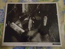 8 x 10 Photo The House of Dark Shadows Photo Black and White Jonathan Frid