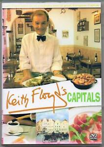Keith Floyd Capitals (DVD 2 - Disc Set)