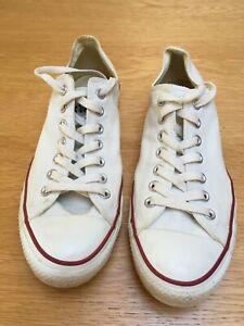 Converse size uk 9