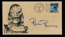 Creature From The Black Lagoon Collector Envelope Original Period Stamp OP1220