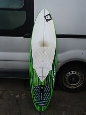 Kitesurf directional surf board