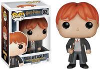 PEPYPLAYS FUNKO Figura Funko POP! Vynil 02 Ron Weasley Harry Potter