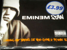 CD de musique rap gangsta/hardcore CD single