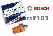 New! Volkswagen Jetta Bosch Fuel Pressure Sensor 0261545050 06J906051D