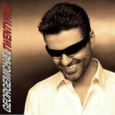 George Michael - Twenty Five 2006 (2-CD Set) New & Sealed Audio CD