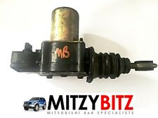 MITSUBISHI PAJERO SHOGUN MK2 91-99 REAR BACK TAILGATE DOOR LOCK ACTUATOR