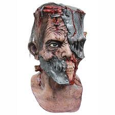 Metalstein Frankenstein Full Overhead Adult Latex Costume Mask Ghoulish 26467