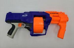 Nerf N-Strike Elite SurgeFire Great Condition Dart Gun