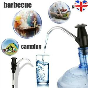 Caravan Sink Water Hand Pump Tap Camper Trailers Boats Vehicles Motorhome/Faucet