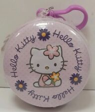 Sanrio HELLO KITTY Purse Container Key Chain w/ Candy Party Bag Filler Favor Toy