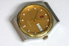 Rado Voyager ETA 2836-2 Unisex model watch for parts/restore - 138169