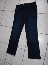 JEAN  FEMME TAILLE 42 STYLE LILY COUPE DROITE LEG MS MODE TBE