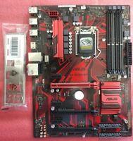 ASUS EX-B250-V7 Expedition LGA1151 B250 DDR4 HDMI ATX 3x PCIE 3.0 x16
