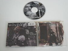 WILLY DEVILLE/LOUP GAROU(EASTWEST 0630-12456-2) CD ALBUM