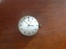 Tissot 17  Jeweled  movement and dial working order