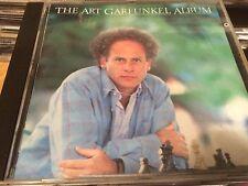The Art Garfunkel Album - CD